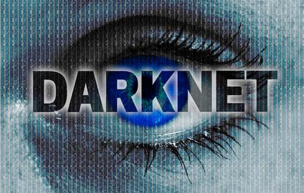 Im Darknet werden verstärkt Drogen gekauft was wiederum zu Strafverfahren führt