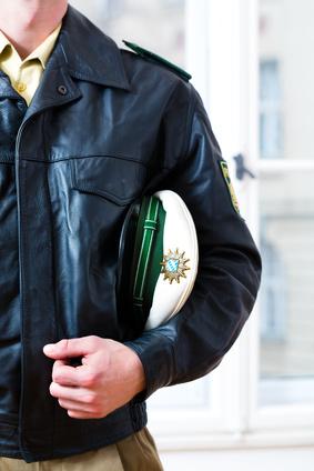 Polizei Fachanwalt Strafrecht Berlin Beschuldigter Ermittlungsverfahren
